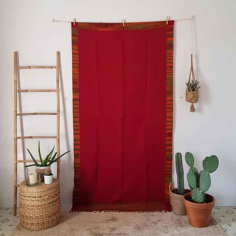 Tharu Blanket