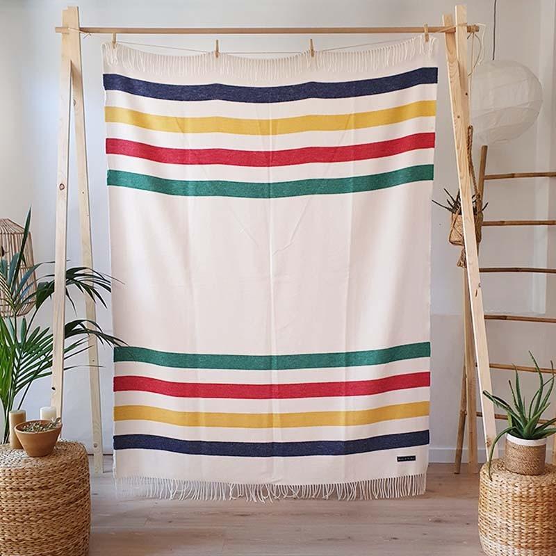 Hudson Point Blanket