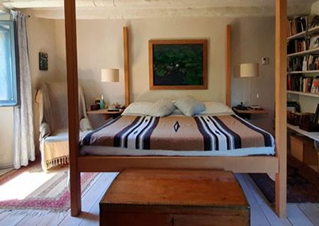 Hacienda - Mexican Blanket